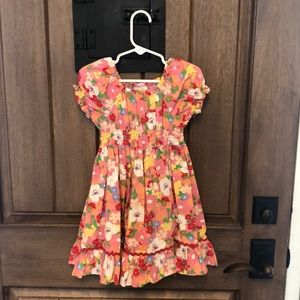 Matilda Jane dress. Size 4. Smoke free hone. Euc.